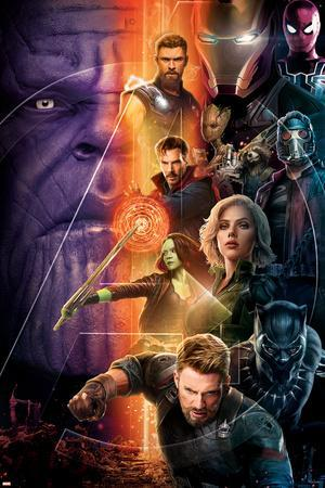 Affordable Avengers Movies Posters For Sale At Allposters Com