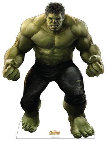 Avengers: Infinity War - Hulk