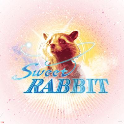 Avengers: Infinity War - Rocket: Sweet Rabbit