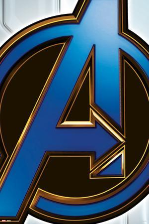 Avengers Logo