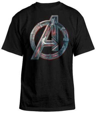 Avengers- Ultron Logo