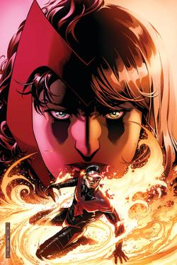 Avengers vs X-Men No. 10: Cyclops, Scarlet Witch