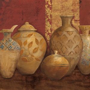 Aegean Vessels Spice Extra Vessel Crop by Avery Tillmon