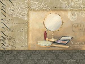 Bath and Beauty I by Avery Tillmon