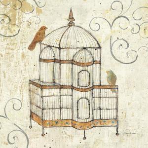 Bird Cage I by Avery Tillmon