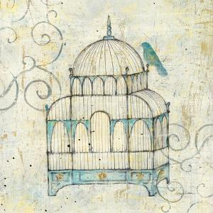 Bird Cage II by Avery Tillmon