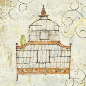 Bird Cage III by Avery Tillmon