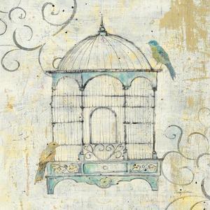 Bird Cage IV by Avery Tillmon