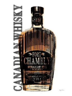 Canadian Whisky by Avery Tillmon