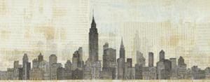 Empire Skyline Crop by Avery Tillmon