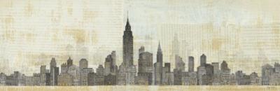 Empire Skyline by Avery Tillmon