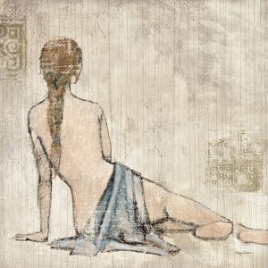 Figure Study II by Avery Tillmon