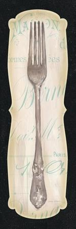 French Fork by Avery Tillmon