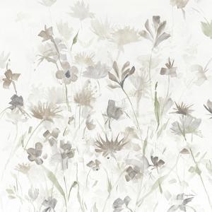 Garden Shadows IV on White v2 by Avery Tillmon