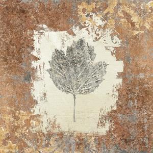 Gilded Leaf V by Avery Tillmon