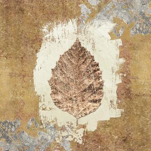 Gilded Leaf VI by Avery Tillmon