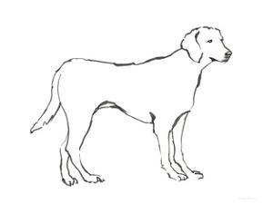 Ink Dog I by Avery Tillmon
