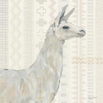 Llama Land II by Avery Tillmon