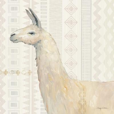 Llama Land III by Avery Tillmon
