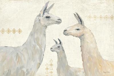 Llama Land IV by Avery Tillmon