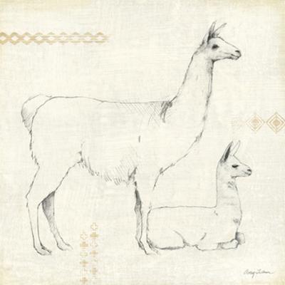 Llama Land IX by Avery Tillmon