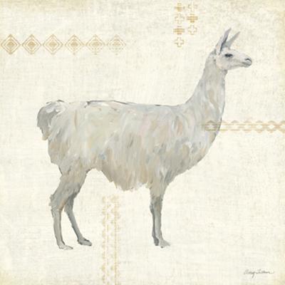 Llama Land V by Avery Tillmon