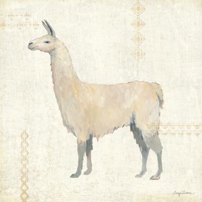 Llama Land VI by Avery Tillmon