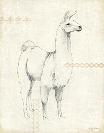 Llama Land XI by Avery Tillmon