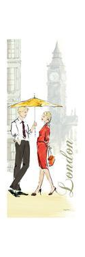 London Lovers by Avery Tillmon