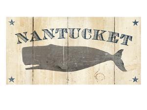 Nantucket Whale by Avery Tillmon