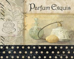 Parfum Elegant I by Avery Tillmon