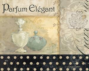 Parfum Elegant II by Avery Tillmon