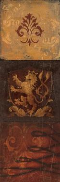 Regal Panel II by Avery Tillmon