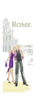 Rome Lovers by Avery Tillmon