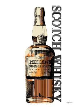Scotch Whisky by Avery Tillmon
