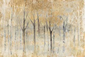 Seasons End Gold by Avery Tillmon