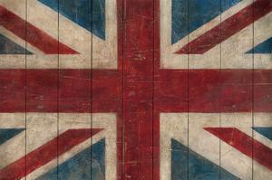 Union Jack by Avery Tillmon