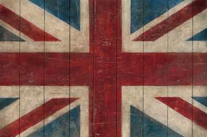 Union Jack by Avery Tillmon