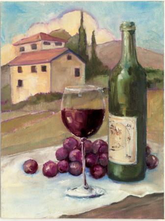 Vino Toscano no Border by Avery Tillmon