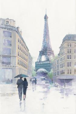 Walking in the Rain by Avery Tillmon