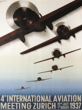 Aviation Zurich