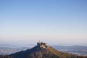 "Albstatt-Onstmettingen, Baden-Württemberg, Germany: Along ""Traufgang Zollernburg-Panorama"" Trail by Axel Brunst"