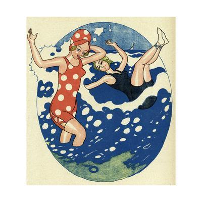 Bathing Beauties 1914