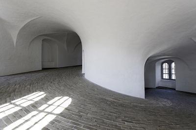 Round Tower, Rundetaarn, City, Copenhagen, Denmark, Scandinavia