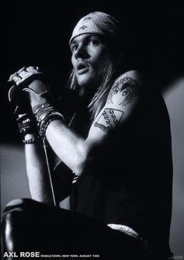 Axl Rose   Guns 'N' Roses