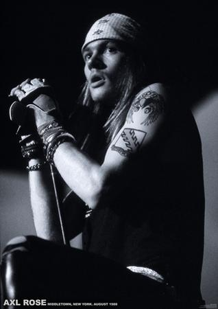 Axl Rose | Guns 'N' Roses