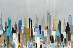 We Are the World by Aziz Kadmiri