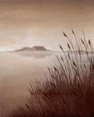 Lakeside Vista II by B. Berthet