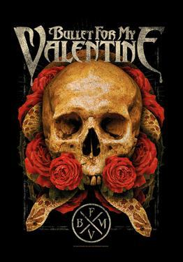 B.F.M.V. - Serpent Roses