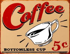 Coffee 5 by B. J. Schonberg